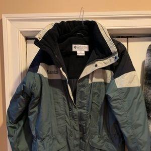Men's Columbia Ski Jacket